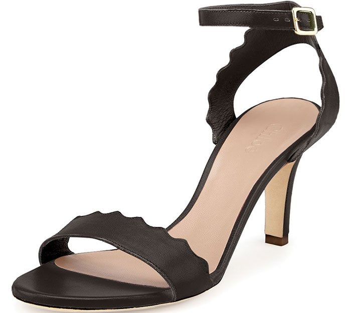 Chloe-Scalloped-Leather-Sandals