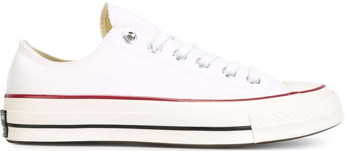 "Converse ""Chuck Taylor All-Star"" Canvas Sneakers"