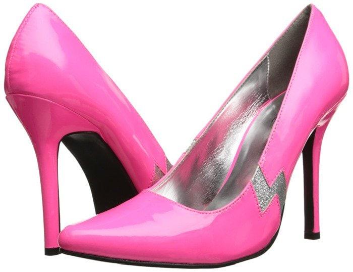 Ellie Shoes 420-Jem Pump