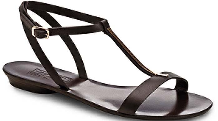 Ferragamo Gladiator Sandals 2011