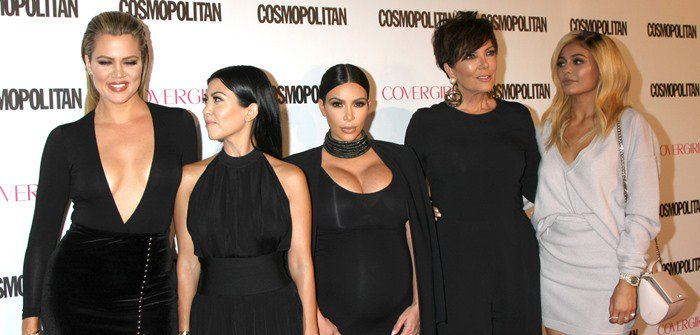 Cosmopolitan Magazine's 50th Anniversary Party