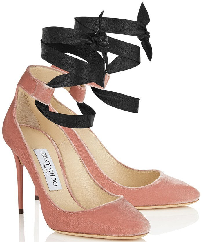 Jimmy Choo Rosana