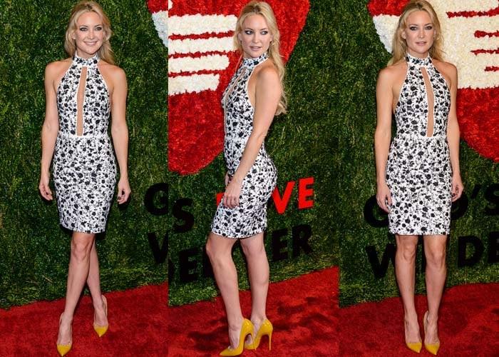 Kate Hudson Gods Love Louboutin 2