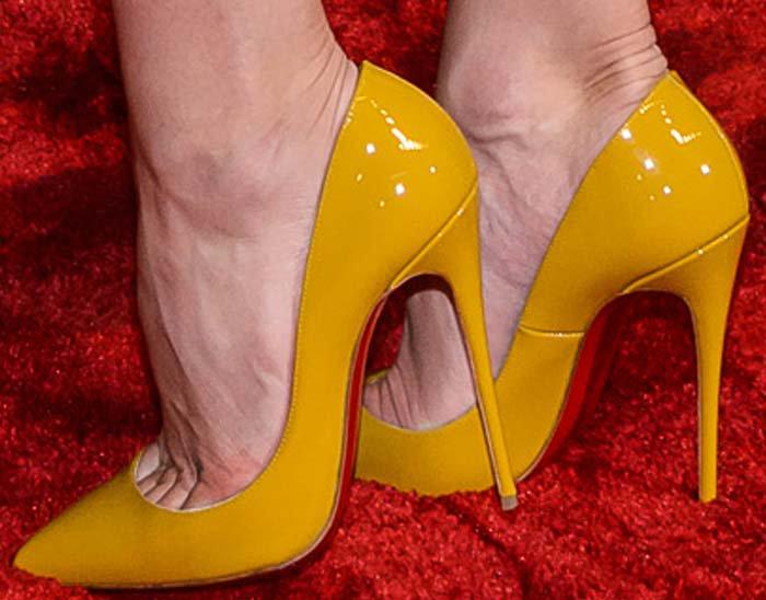 Kate Hudson Gods Love Louboutin 3