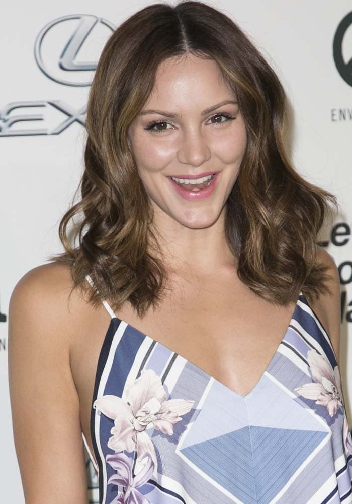 Katharine McPhee Environmental Awards Alexandre Birman 1