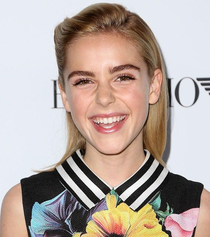 Kiernan-Shipka-hair-makeup-Teen-Vogue-Young-Hollywood-Party