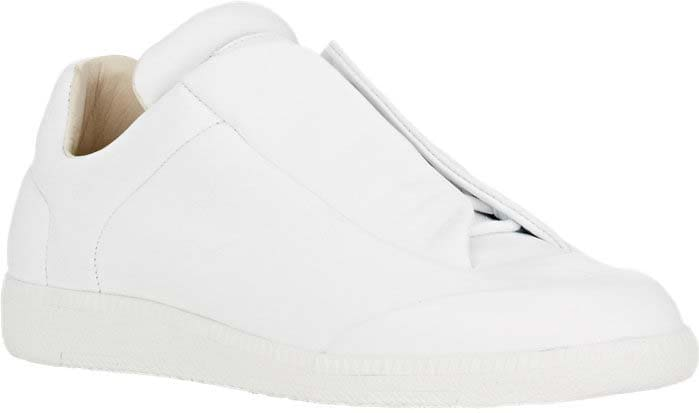 "Maison Margiela ""Future"" Low-Top Sneakers"