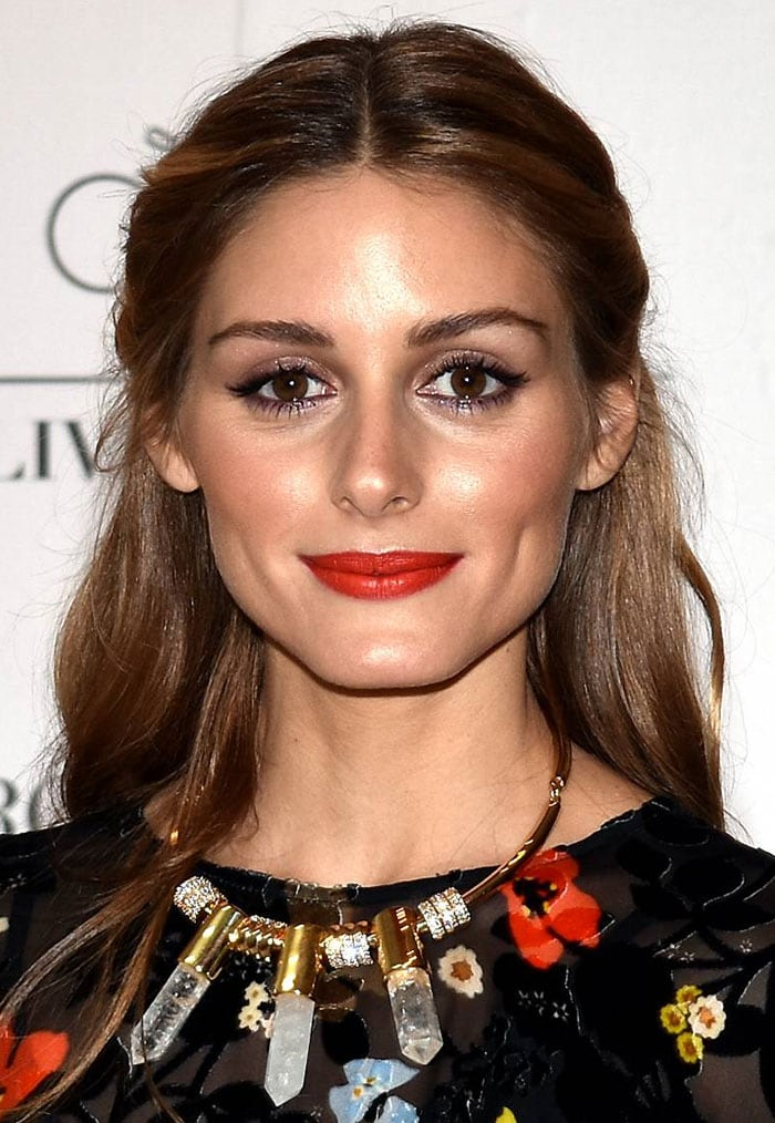 Olivia-Palermo-hair-makeup-Ciate-London-Makeup-collection