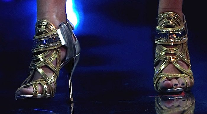 Ruby Rose EMA shoes2