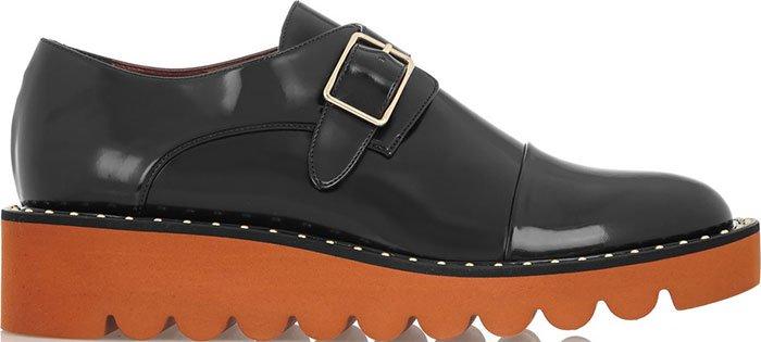 Stella-McCartney-Odette-faux-leather-loafers-black