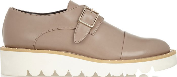 Stella-McCartney-Odette-faux-leather-loafers-taupe