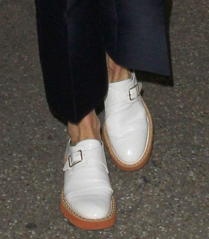 Stella-McCartney-in-Odette-Monk-Loafers