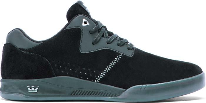 Supra Lucien Clarke x PWBC Quattro Sneakers