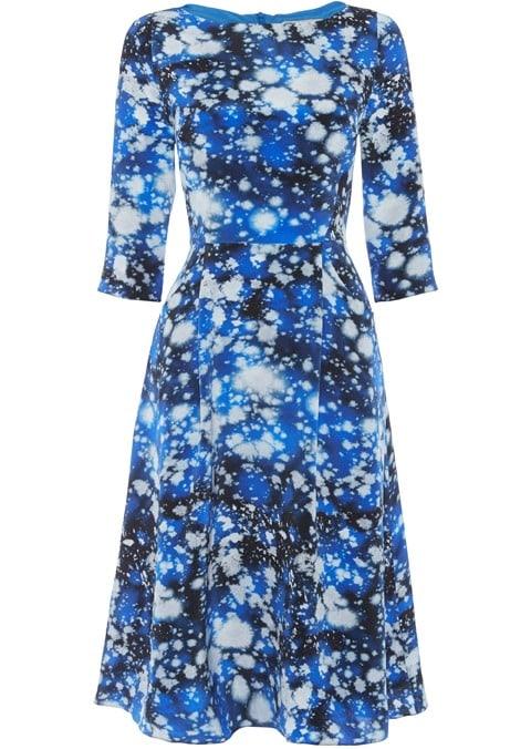 Tabitha Webb AW15 Meg – Space Dress