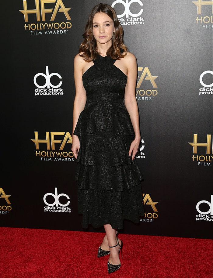 Carey-Mulligan-19th-Annual-Hollywood-Film-Awards