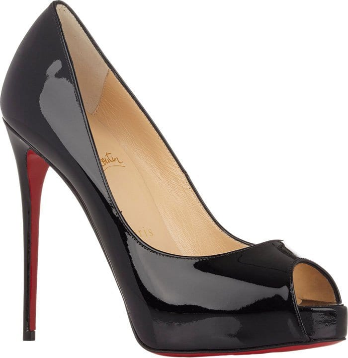 cff4797585 Louboutin Cinderella Pumps Christian Siriano For Payless Shoes | BASF