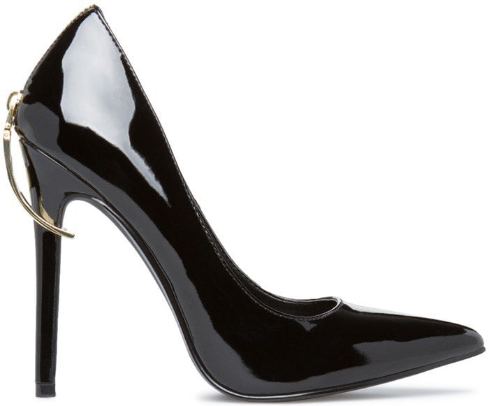 Dinary Pointy-Toe Pump