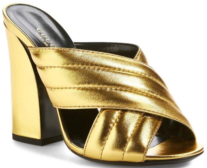 Gucci 'Sylvia' Sandal