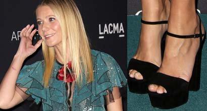 All bare lohan gwyneth paltrow legs pity, that