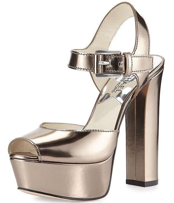 MICHAEL Michael Kors London sandals