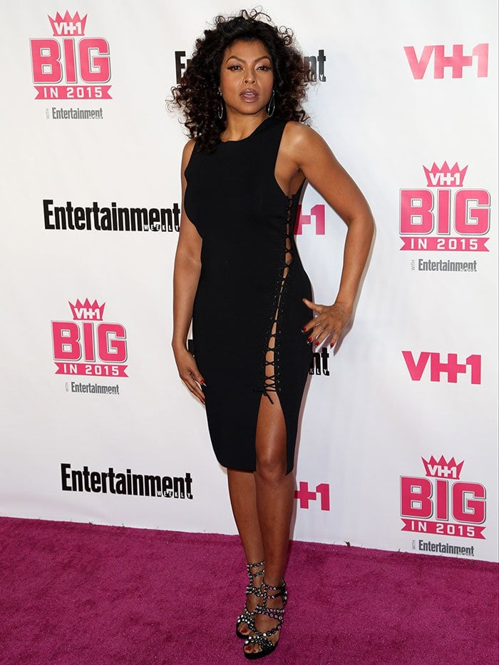 Taraji-P-Henson-VH1-Big-In-2015-Entertainment-Weekly-Awards