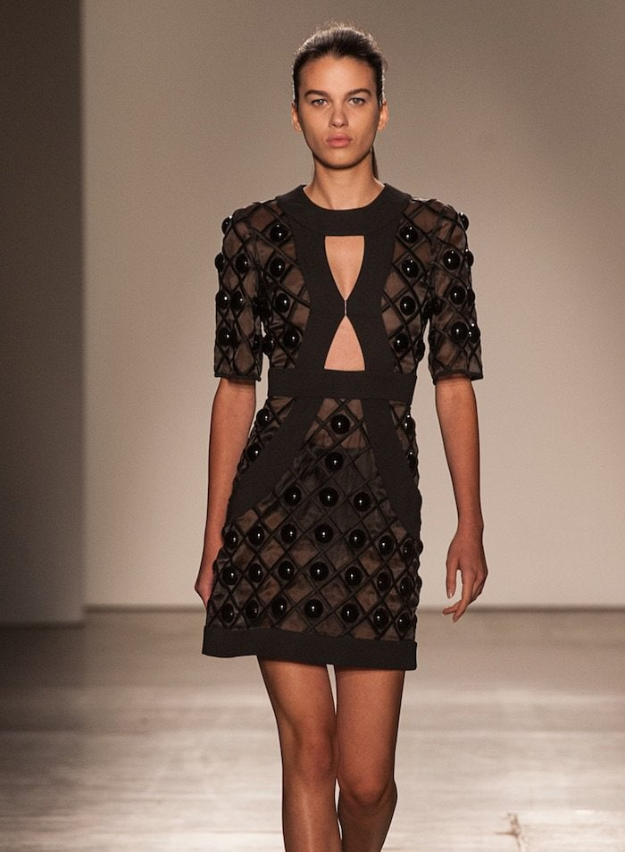 Giulietta Spring 2016 Dress