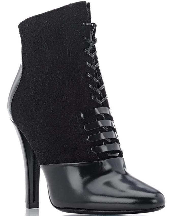 """3.1 Phillip Lim """"Harleth"""" Lace-Up Bootie"""
