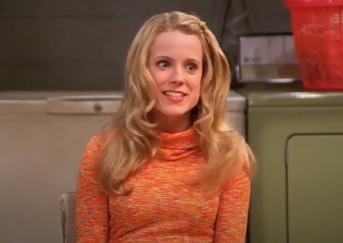 """Allison Munn played Caroline Dupree (also known as """"Crazy Caroline""""), a recurring character on the FOX comedy That '70s Show"""