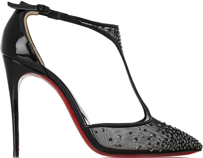 Christian-Louboutin-Salopatina-embellished-mesh-pumps-1