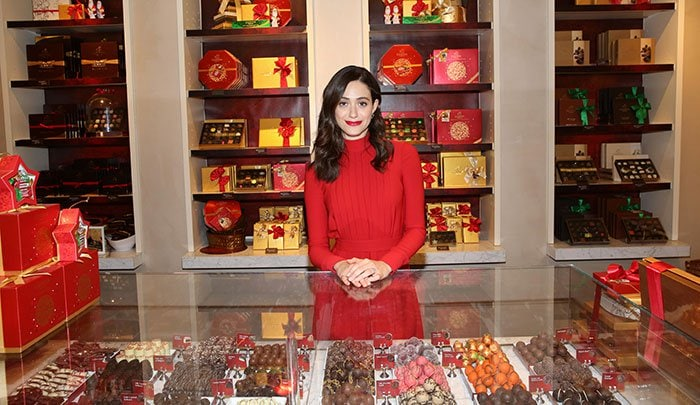 Emmy-Rossum-Hot-Chocolate-For-A-Cause-event