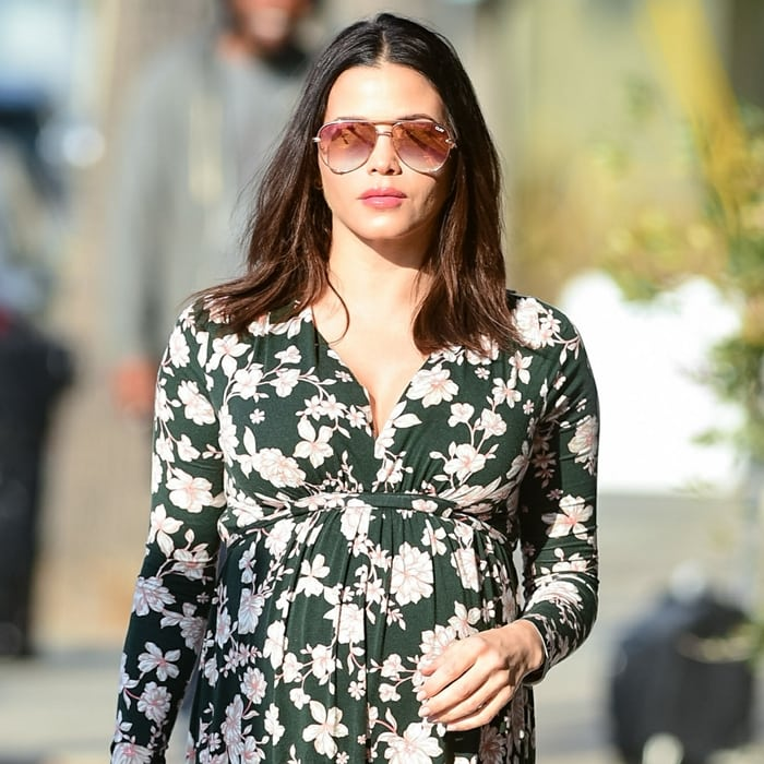 Jenna Dewan reveals why she broke up with Channing Tatum in her book Gracefully You: How to Live Your Best Life Every Day