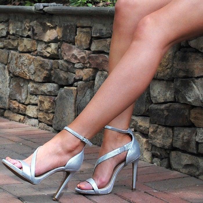 Jessica Simpson Rayli Sandals