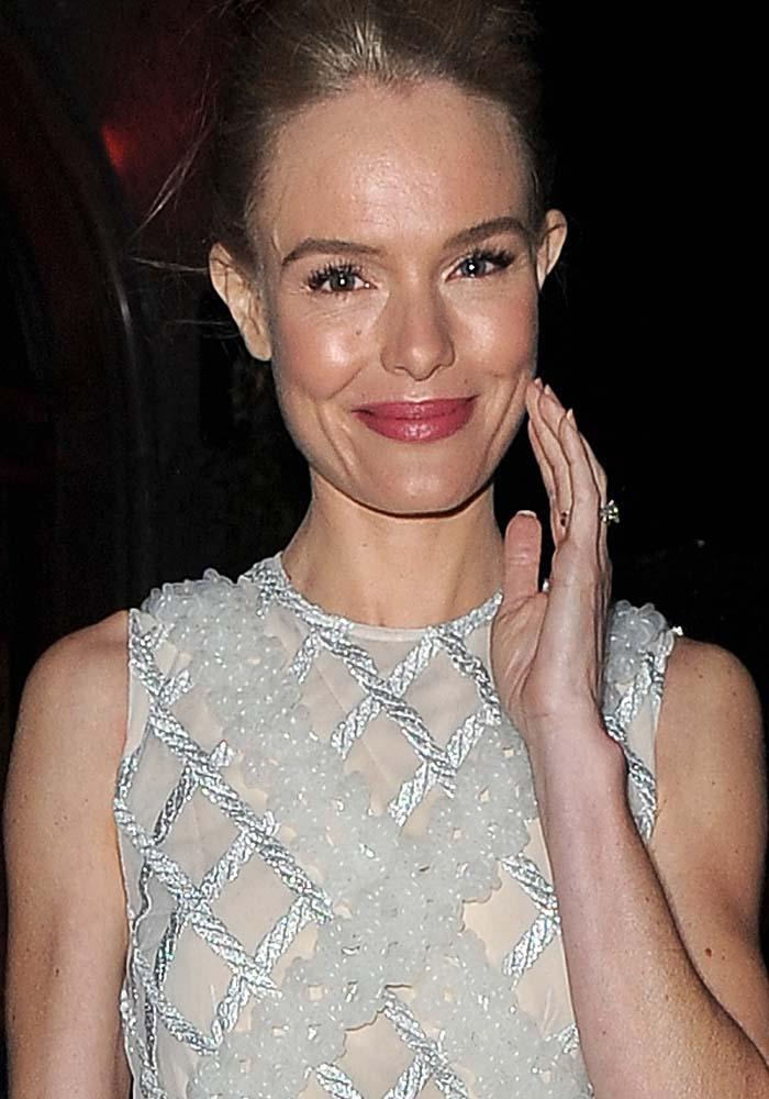 Kate Bosworth Naughty Christmas Nicholas Kirkwood 1