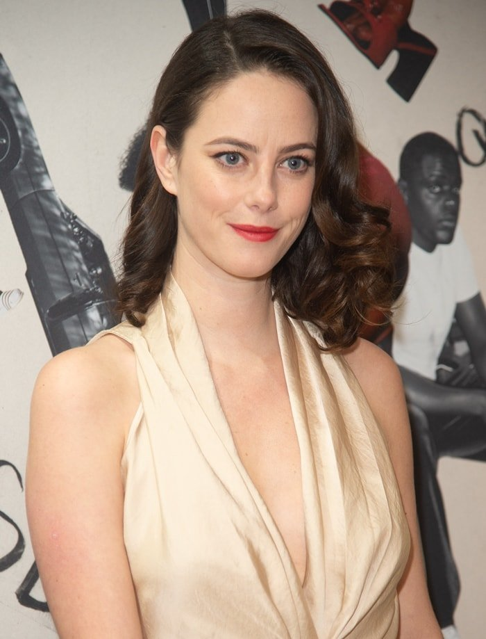 "Kaya Scodelario attends the ""Queen & Slim"" UK Premiere at Rich Mix Cinema"
