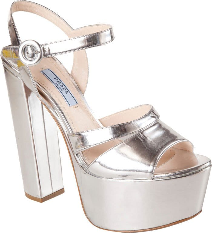Prada-Metallic-Platform-Sandals