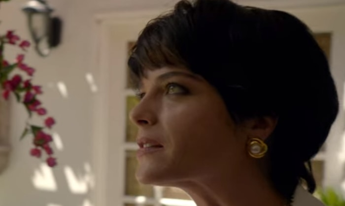 Blair was cast as Kris Jenner in FX's The People v. O. J. Simpson