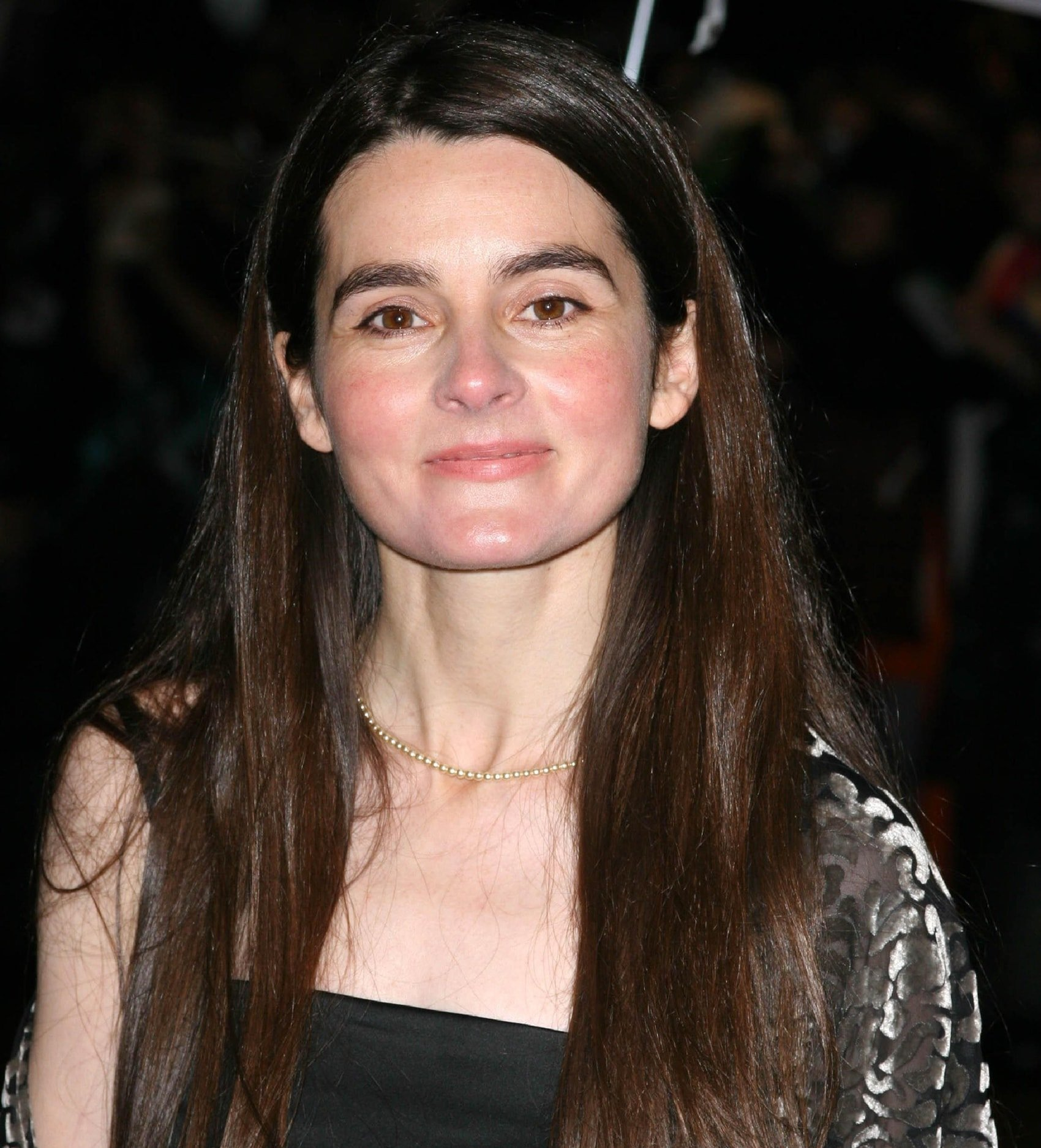 Shirley Henderson played Moaning Myrtle in Harry Potter and the Chamber of Secrets (2002) and Harry Potter and the Goblet of Fire (2005)