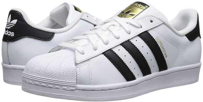 "Adidas Originals Women's ""Superstar"" Sneakers"