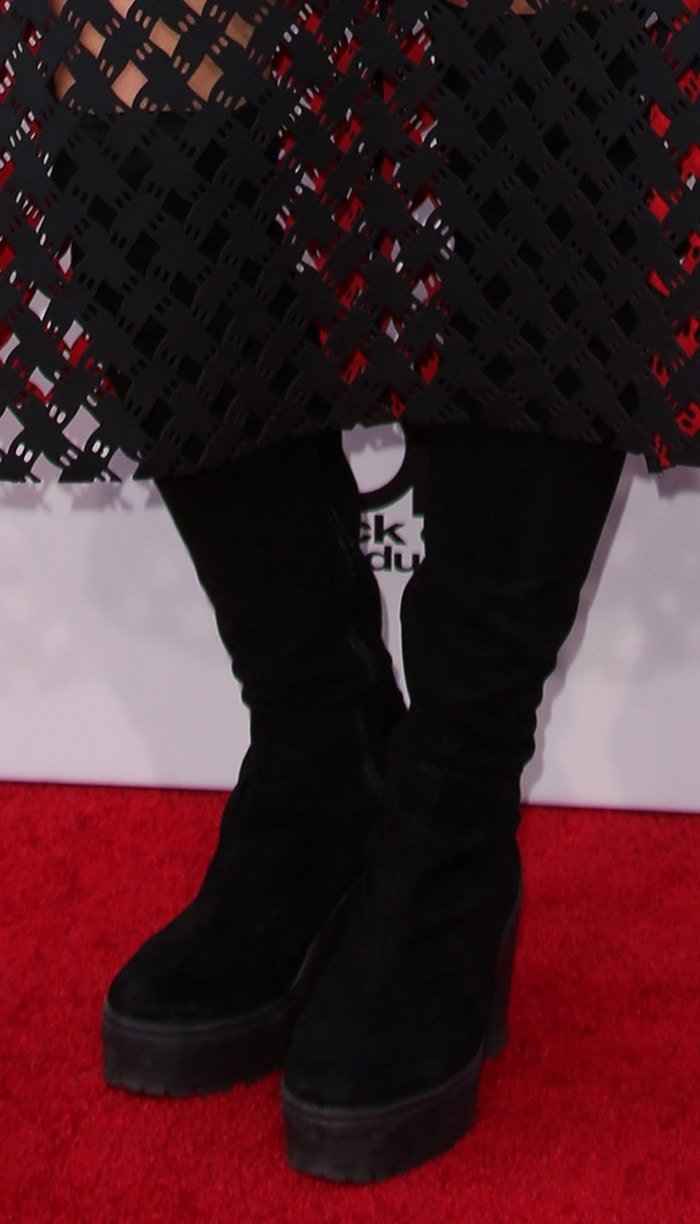 tove lo over the knee boots amas