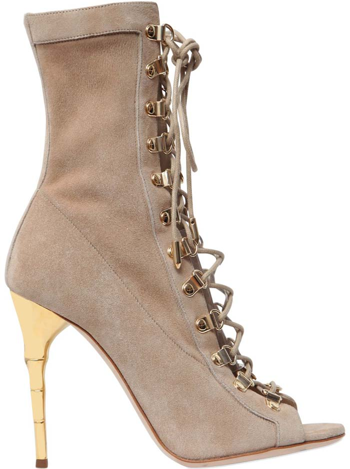 Balmain Ava Boots