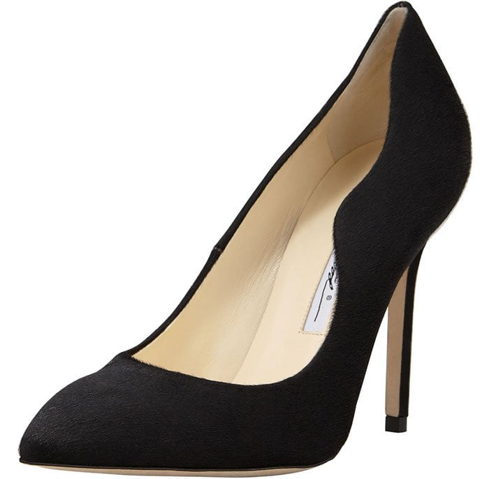 """Brian Atwood """"Besame"""" Wave-Side Pumps"""