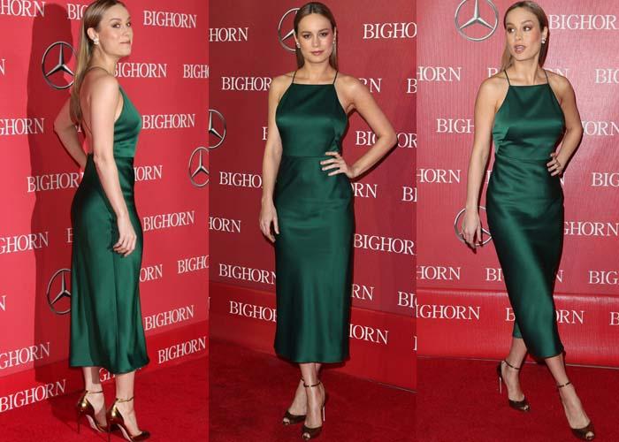 Brie Larson PSIFF Brian Atwood 2