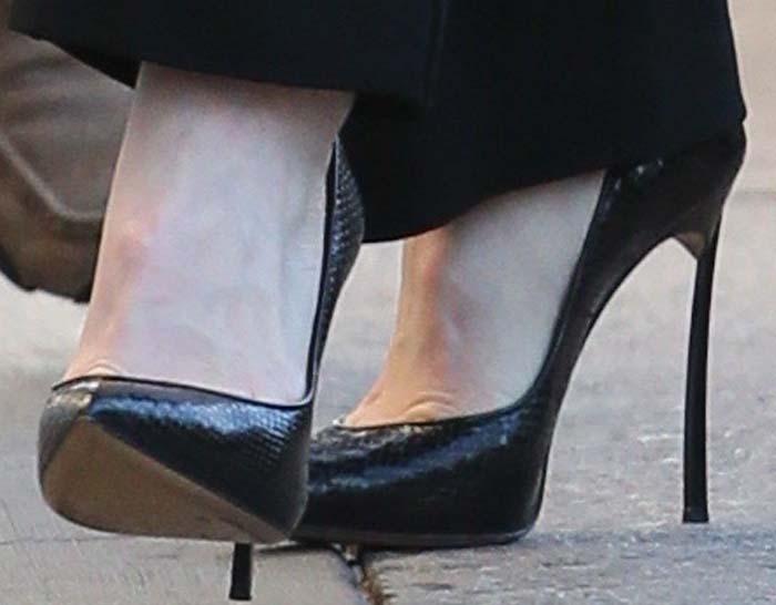 Cate Blanchett Jimmy Kimmel Casadei 3