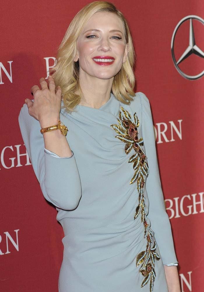 Cate Blanchett PSIFF Ferragamo Edgardo Osorio 4
