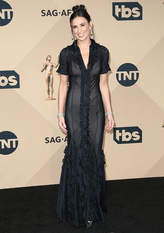 Demi-Moore-22nd-Annual-Screen-Actors-Guild-Awards