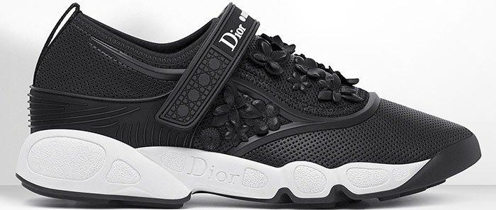 Dior-Black-Nappa-Fusion-Sneakers