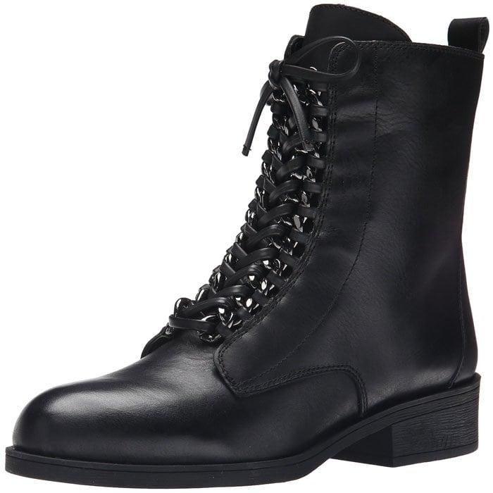 Fergie Nemo boots