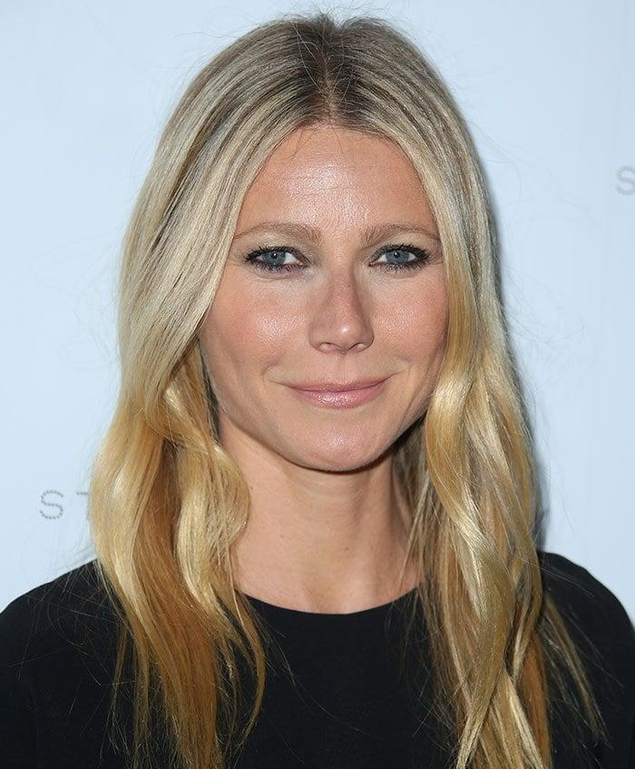 Gwyneth-Paltrow-minimal-makeup