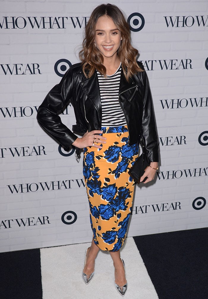 Jessica-Alba-Who-What-Wear-Target-Launch-Party