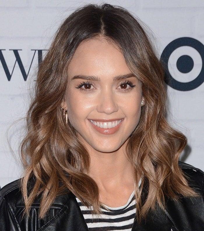Jessica-Alba-hair-makeup